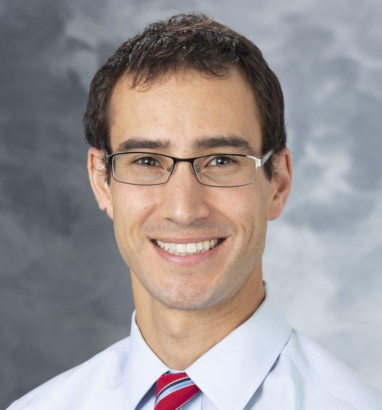 Benjamin Fowler, MD, PhD