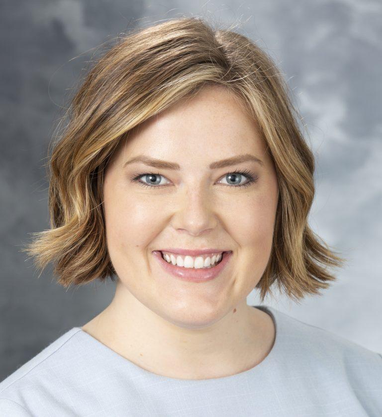 Rebekah Huffman, DO